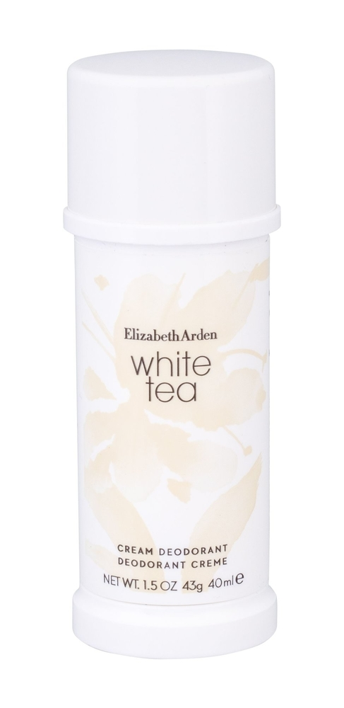 Elizabeth Arden White Tea Deodorant 40ml (Cream)