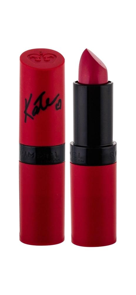 Rimmel London Lasting Finish By Kate Matte Lipstick 4gr 116 (Matt)