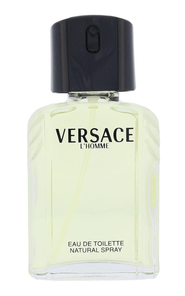 Versace L/homme Eau De Toilette 100ml