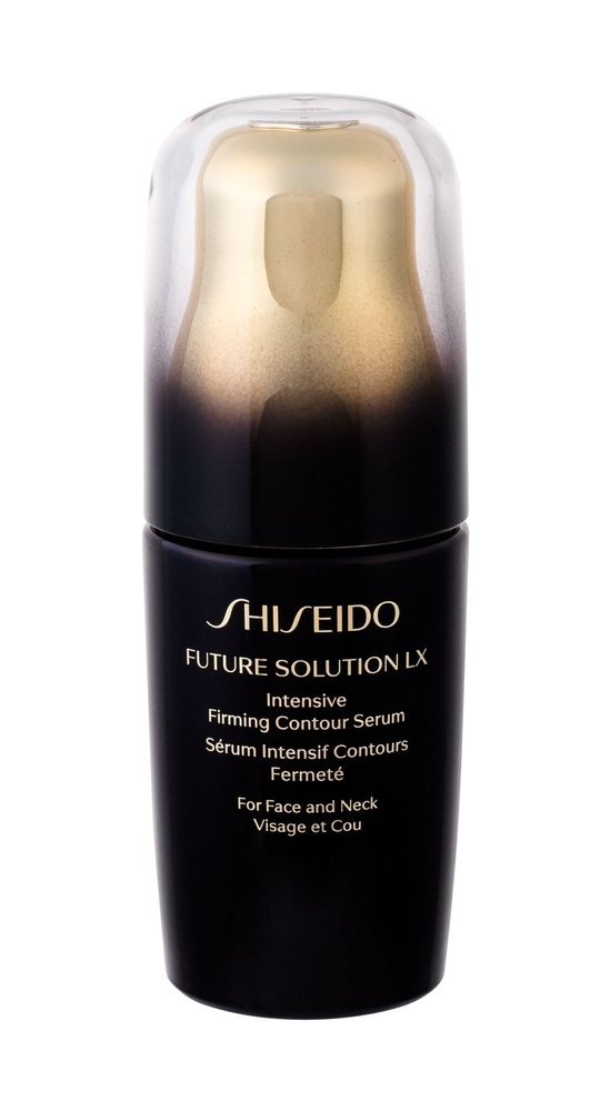 Shiseido Future Solution Lx Intensive Firming Contour Serum Skin Serum 50ml (Wrinkles - All Skin Types)