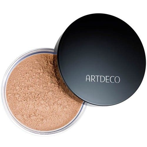 Artdeco High Definition Loose Powder 6 Soft Fawn