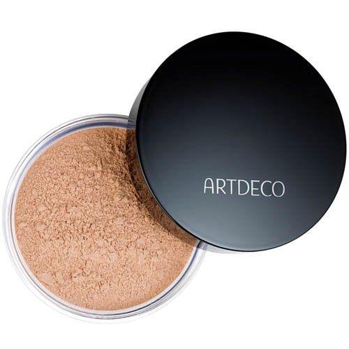Artdeco High Definition Loose Powder 6 Soft Fawn oμορφια   μακιγιάζ   μακιγιάζ προσώπου   πούδρες προσώπου