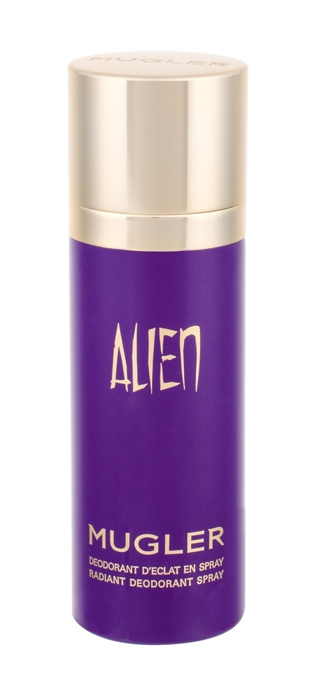 Thierry Mugler Alien Deodorant 100ml (Deo Spray)