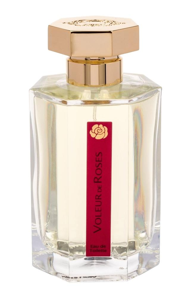 L/artisan Parfumeur Voleur De Roses Eau De Toilette 100ml