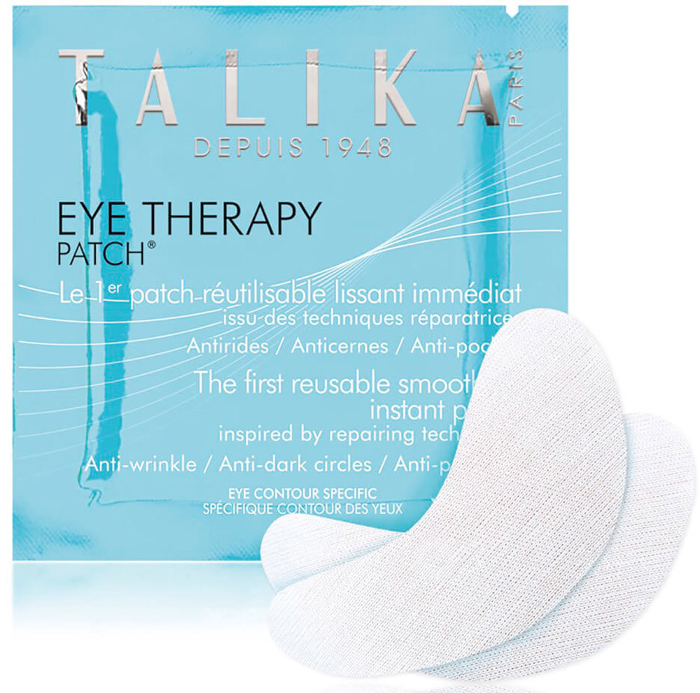 Talika Eye Therapy Patch 6pc (Wrinkles)