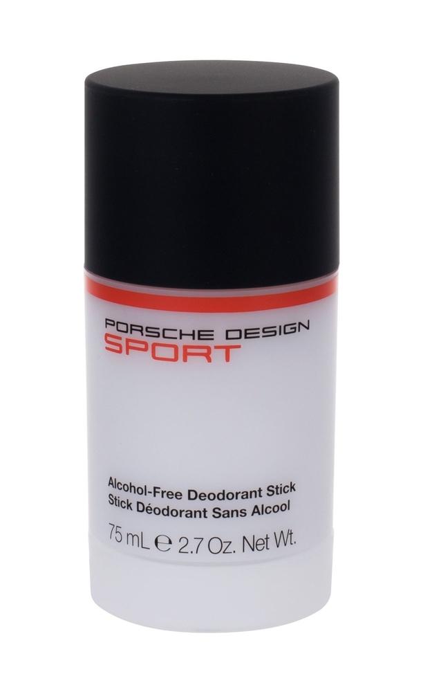 Porsche Design Sport Deodorant 75ml (Deostick) oμορφια   αρώματα   αποσμητικά