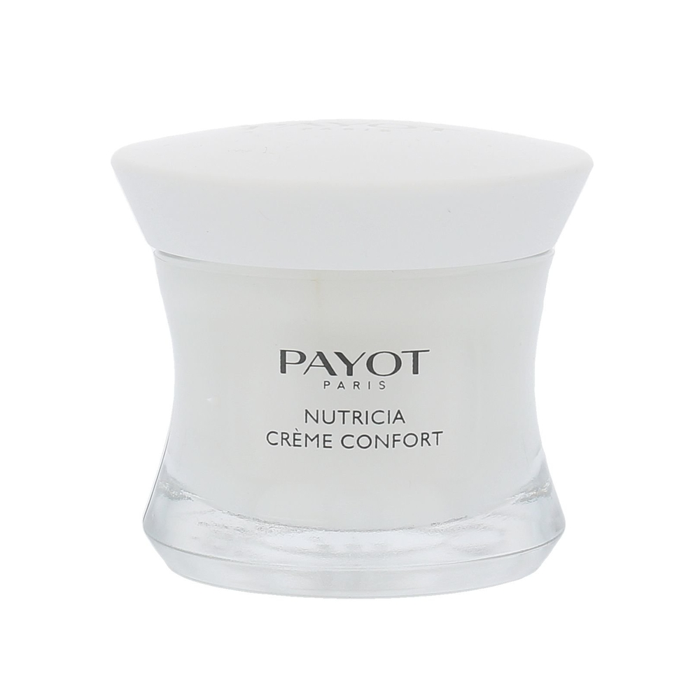Payot Nutricia Nourishing And Restructing Cream Day Cream 50ml (Dry - Very Dry - For All Ages)