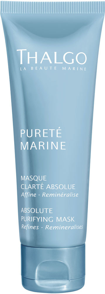 Thalgo Pureté Marine Absolute Purifying Face Mask 40ml (For All Ages)
