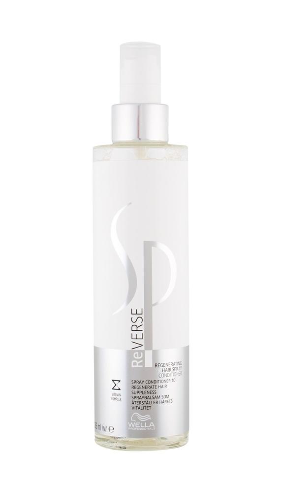 Wella Sp Reverse Regenerating Hair Spray Conditioner 185ml (Damaged Hair)