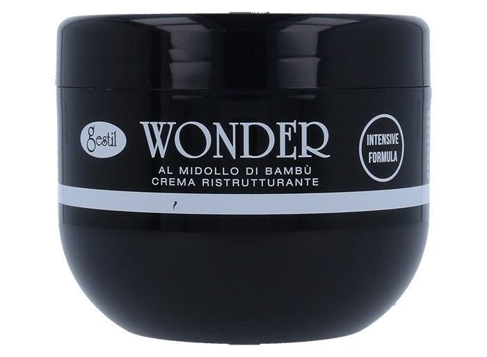 Gestil Wonder Hair Mask 500ml (Damaged Hair)