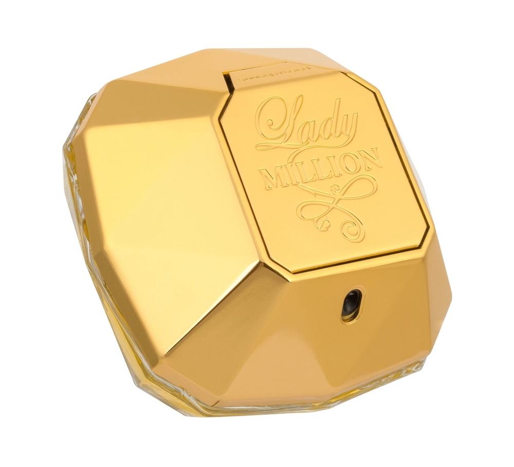 Paco Rabanne Lady Million Eau De Parfum 50ml oμορφια   αρώματα   αρώματα γυναικεία