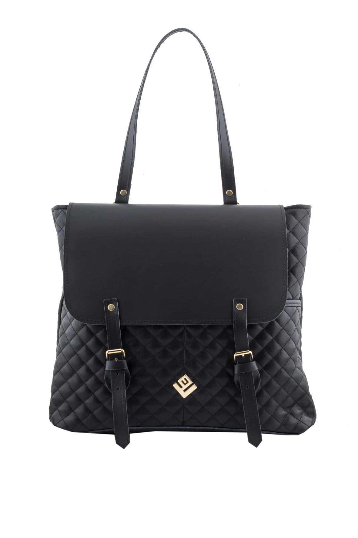 Trusting Remvi Backpack Black