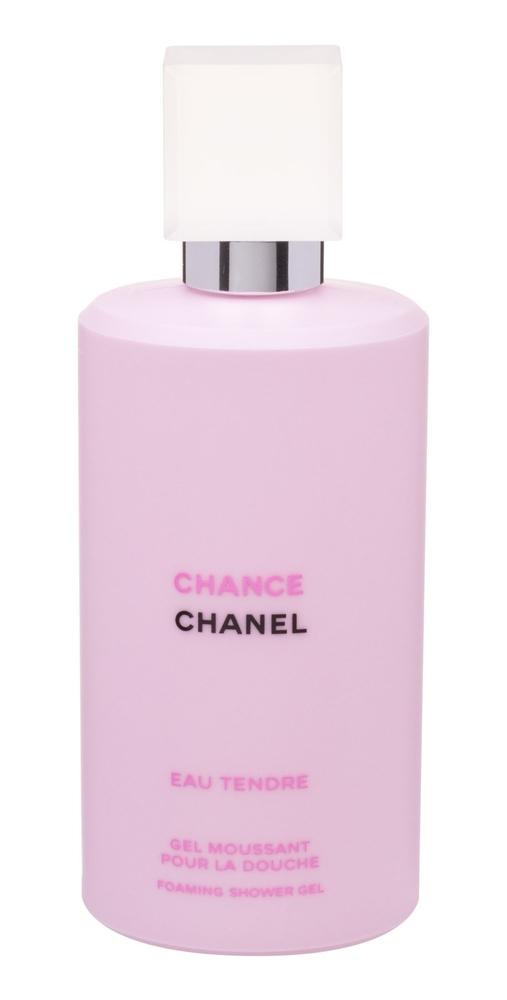 Chanel Chance Eau Tendre Shower Gel 200ml oμορφια   σώμα   aφρόλουτρα