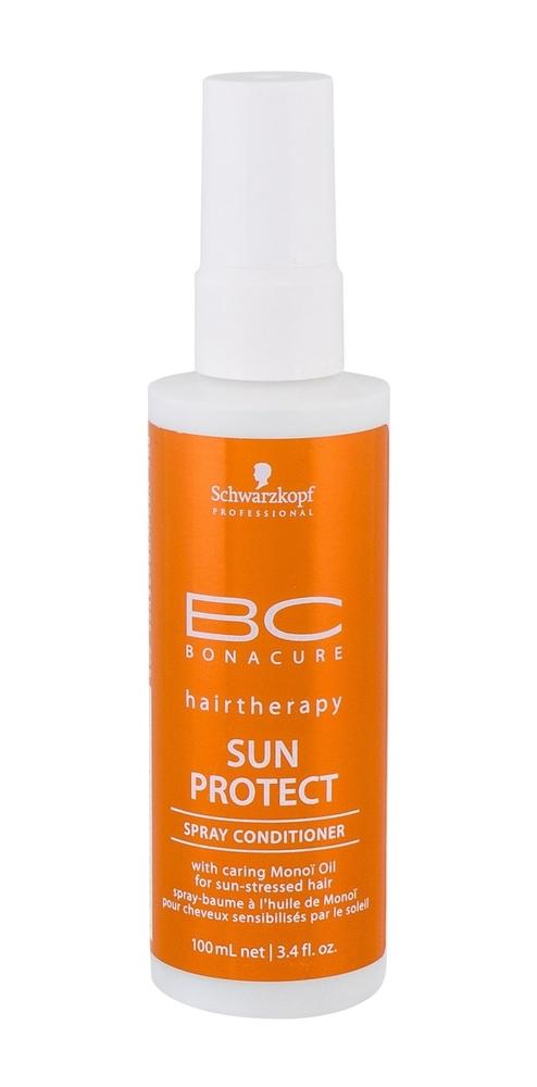 Schwarzkopf Bc Bonacure Sun Protect Conditioner 100ml (Sun Damaged Hair)