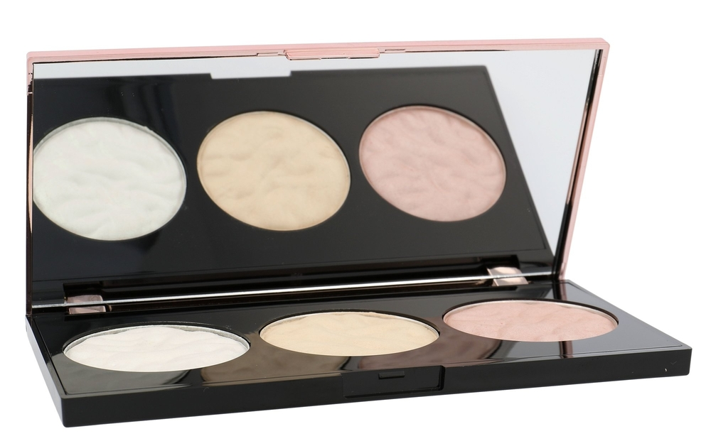 Makeup Revolution London Strobe Lighting Palette Brightener 11,5gr
