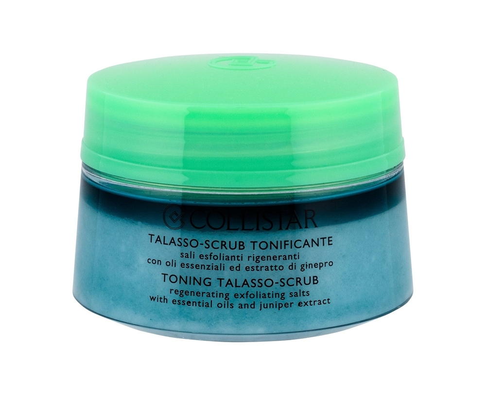 Collistar Special Perfect Body Toning Talasso-scrub Body Peeling 300gr oμορφια   σώμα   peeling   scrub