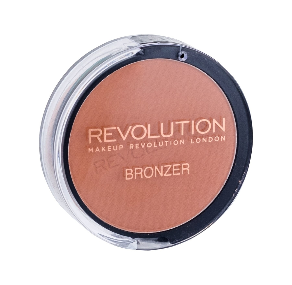 Makeup Revolution London Bronzer Bronzer 7,5gr Bronzer Kiss