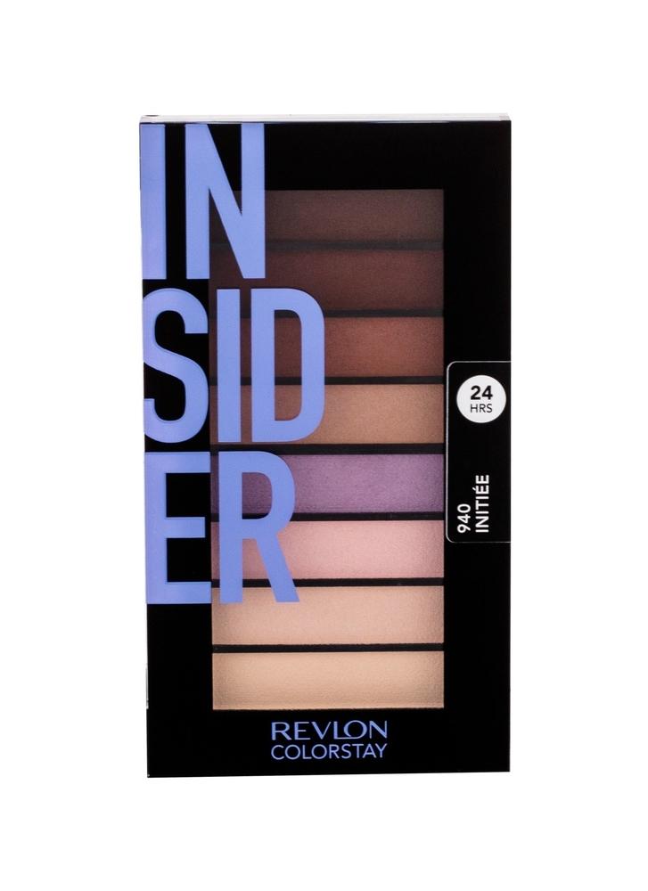 Revlon Colorstay Looks Book Eye Shadow 3,4gr 940 Insider
