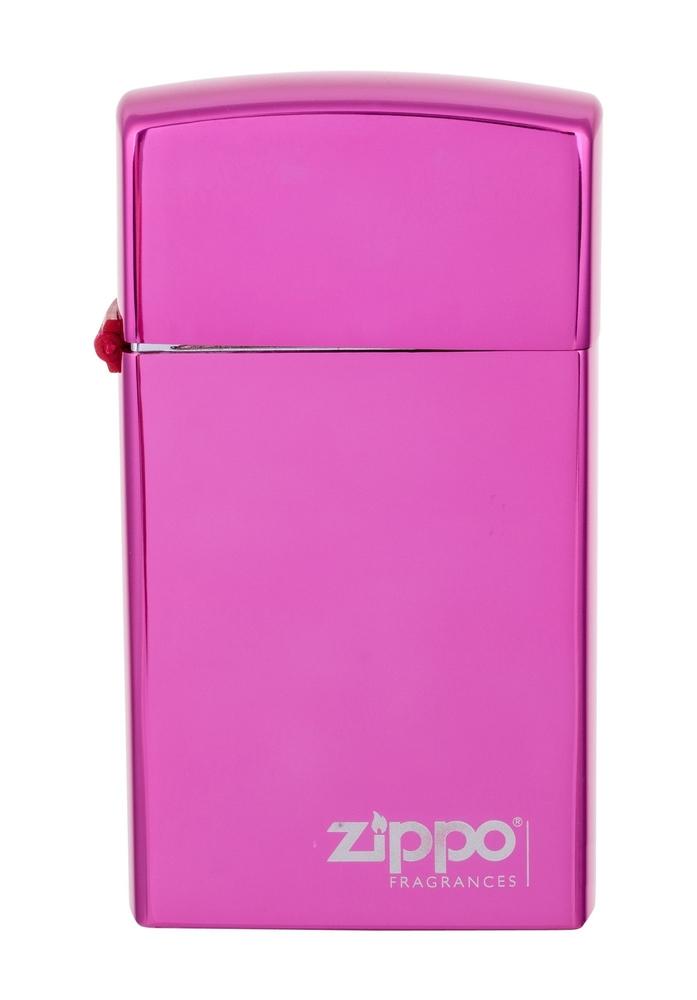 Zippo Fragrances The Original Pink Eau De Toilette 50ml