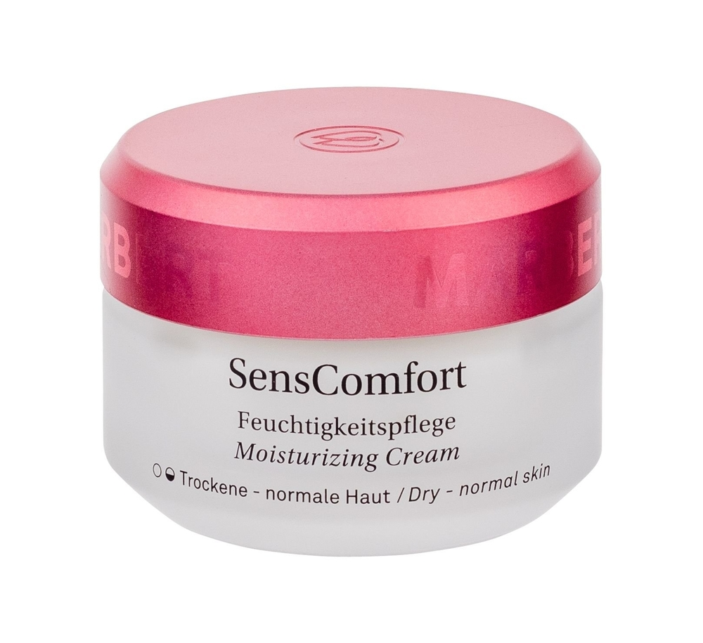 Marbert Sensitive Care Senscomfort Day Cream 50ml Moisturizing Cream (Normal - Dry - For All Ages)