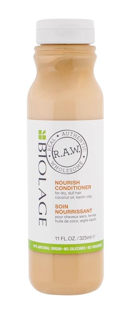 Matrix Bio Raw Nourish Conditioner 325ml