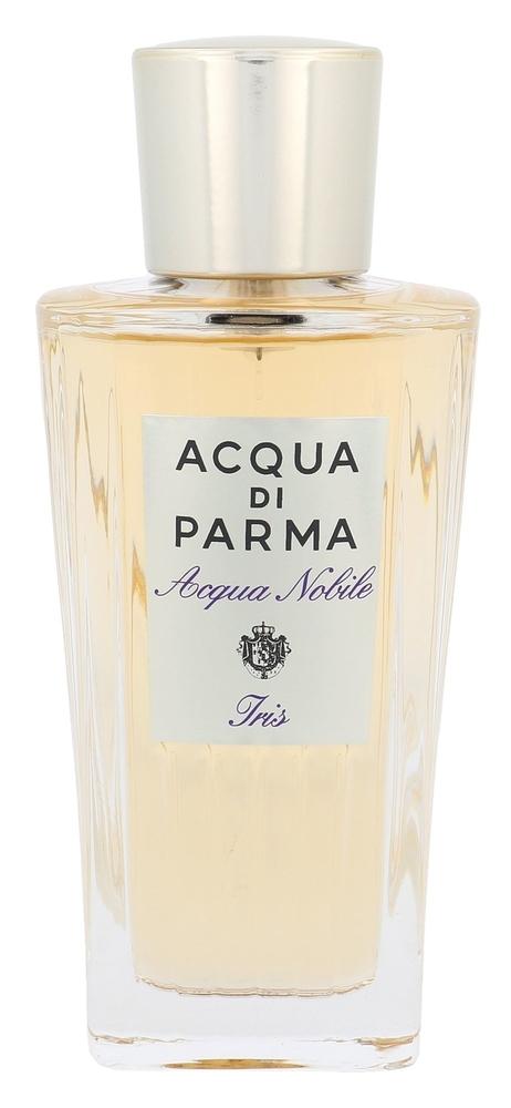 Acqua Di Parma Acqua Nobile Iris Eau De Toilette 75ml