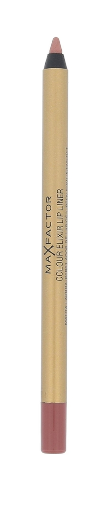 Max Factor Colour Elixir Lip Pencil 5gr 02 Pink Petal