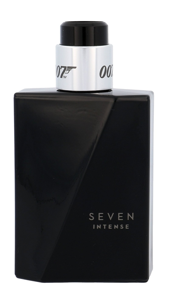 James Bond 007 Seven Intense Eau De Parfum 50ml