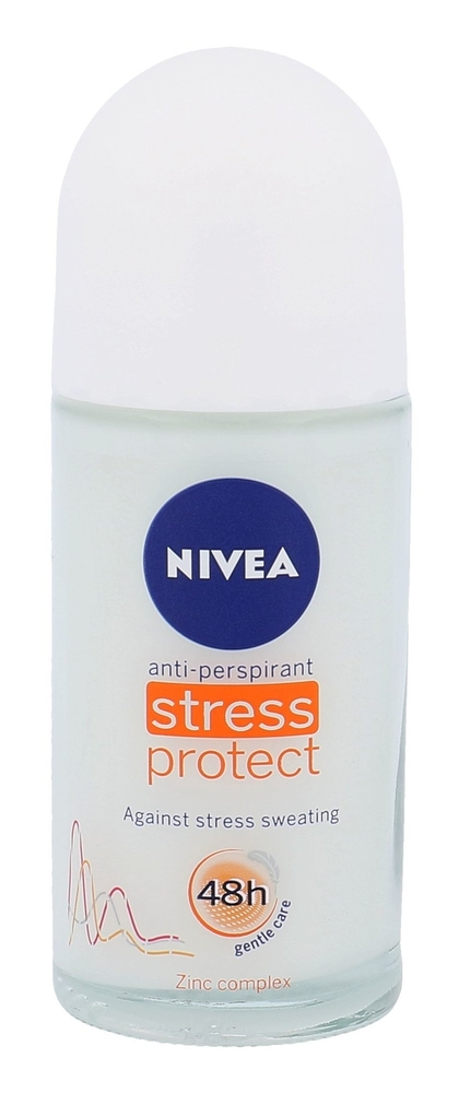 Nivea Stress Protect 48h Antiperspirant 50ml (Roll-on)