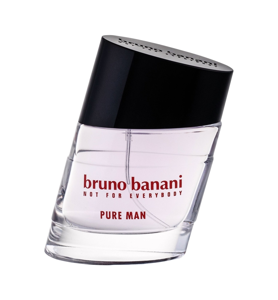 Bruno Banani Pure Man Eau De Toilette 30ml
