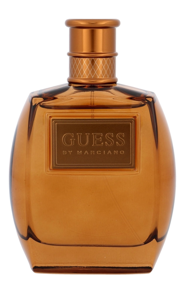 Guess Guess By Marciano For Men Eau De Toilette 100ml