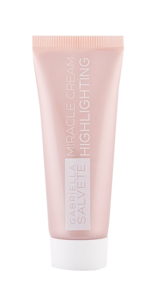 Gabriella Salvete Miracle Cream Highlighting Brightener 25ml 01 Be A Star oμορφια   μακιγιάζ   μακιγιάζ προσώπου   concealer