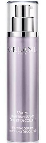 Orlane Firming Serum Neck And Decollete Cream For Neck And Decollete 50ml (Wrink oμορφια   πρόσωπο   κρέμες προσώπου