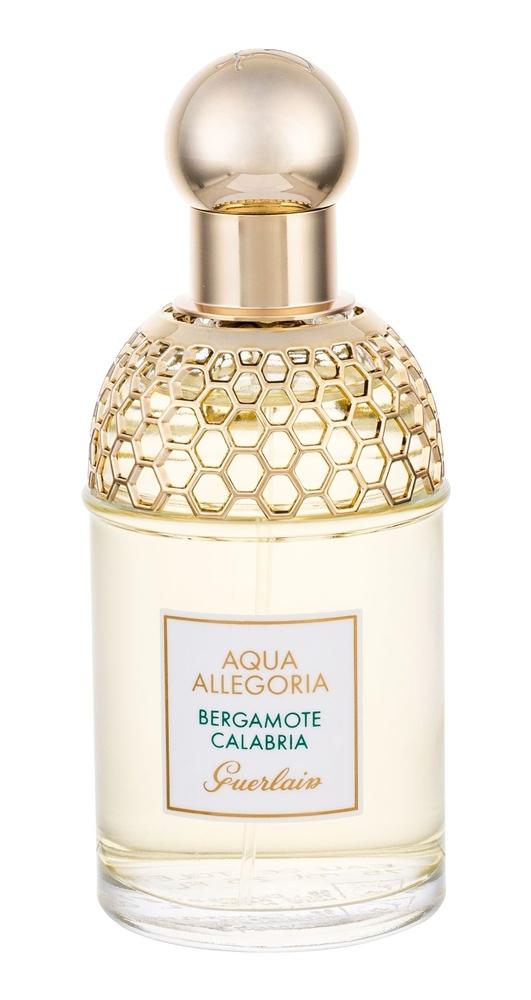 Guerlain Aqua Allegoria Bergamote Calabria Eau De Toilette 75ml