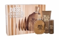 Diesel Fuel For Life Homme Eau De Toilette 75ml Combo: Edt 75 Ml + Shower Gel 100 Ml