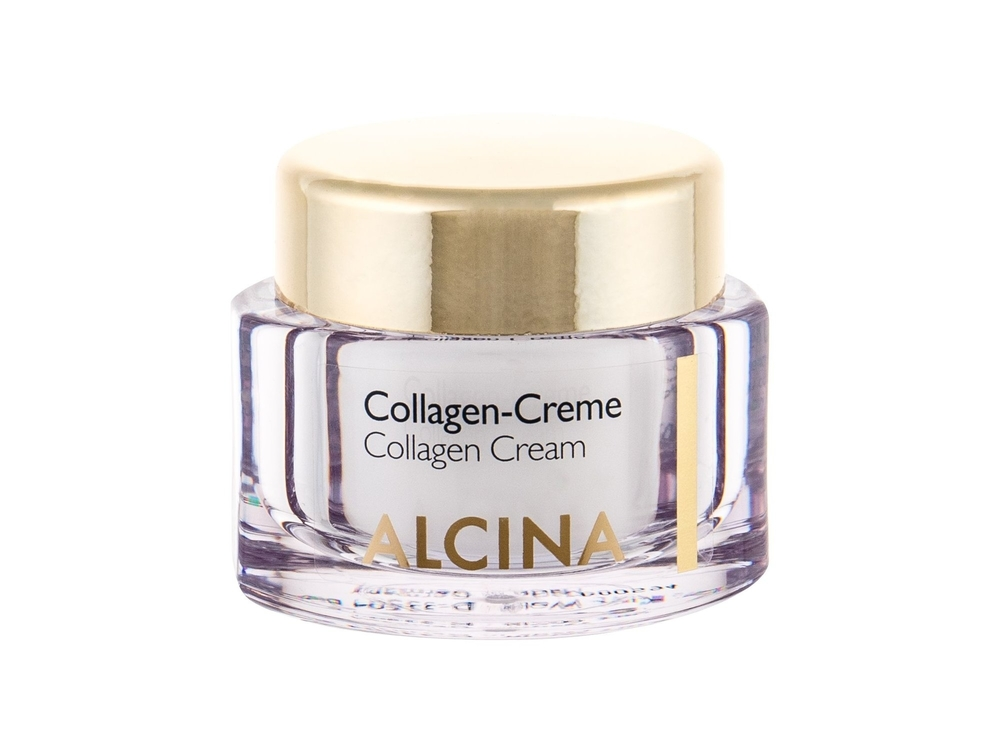 Alcina Collagen Day Cream 50ml (Wrinkles - All Skin Types)