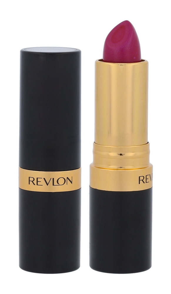 Revlon Super Lustrous Pearl Lipstick 4,2gr 457 Wild Orchid (Glossy)