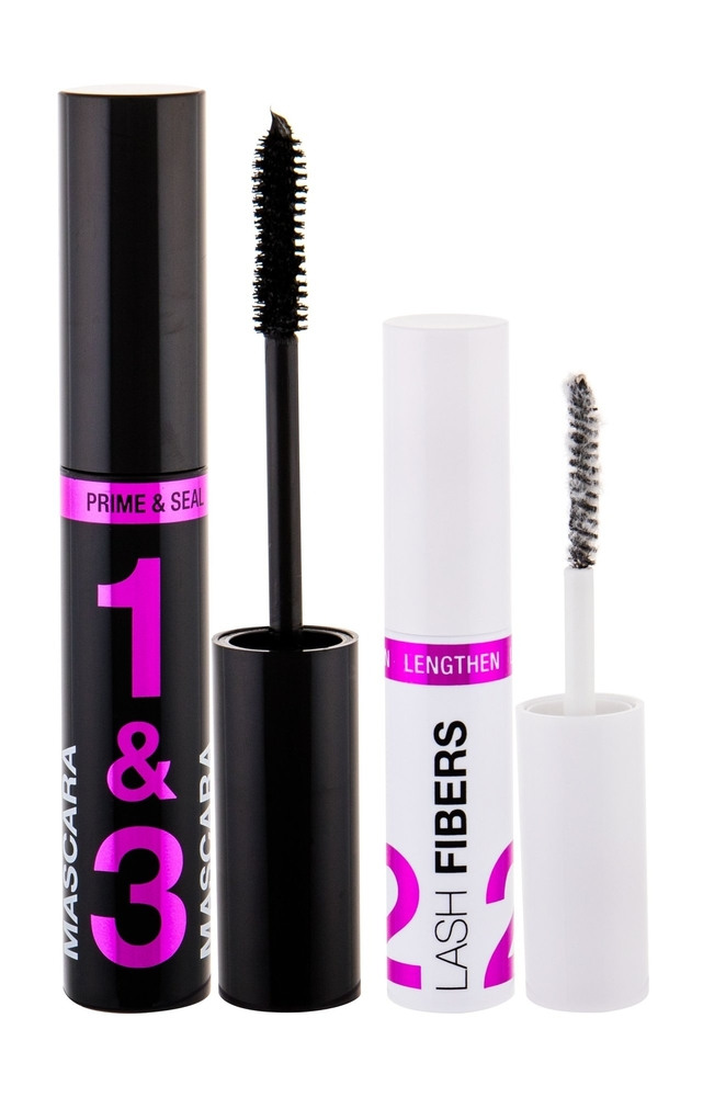 Wet N Wild Lash-o-matic Mascara 11ml Very Black