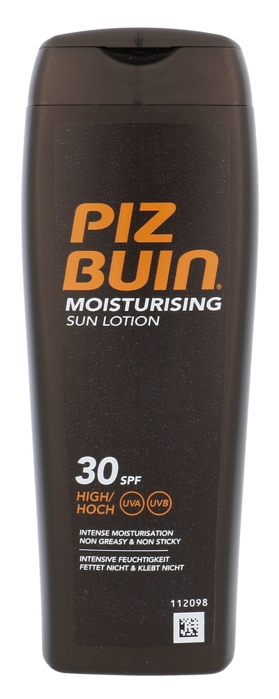 Piz Buin In Sun Sun Body Lotion 200ml Spf30