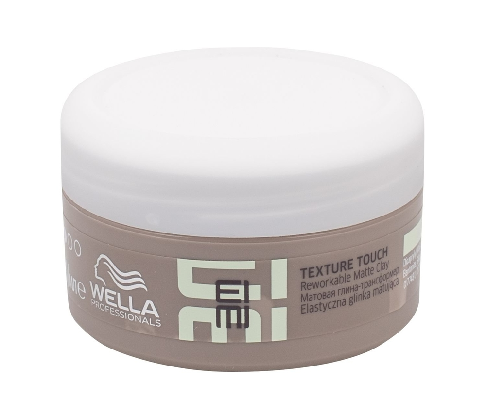 Wella Eimi Texture Touch Hair Gel 75ml (Medium Fixation)