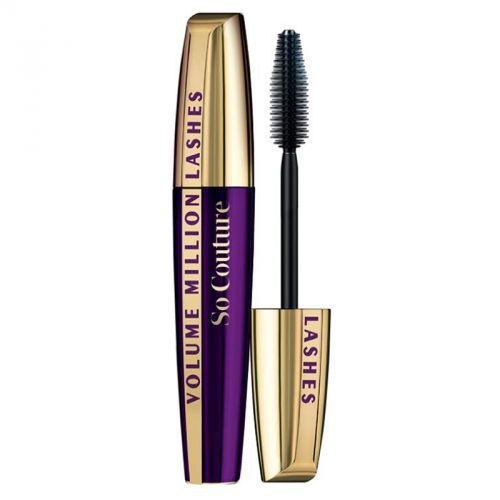 L'OREAL Volume Million Lashes So Couture Black 9,5ml