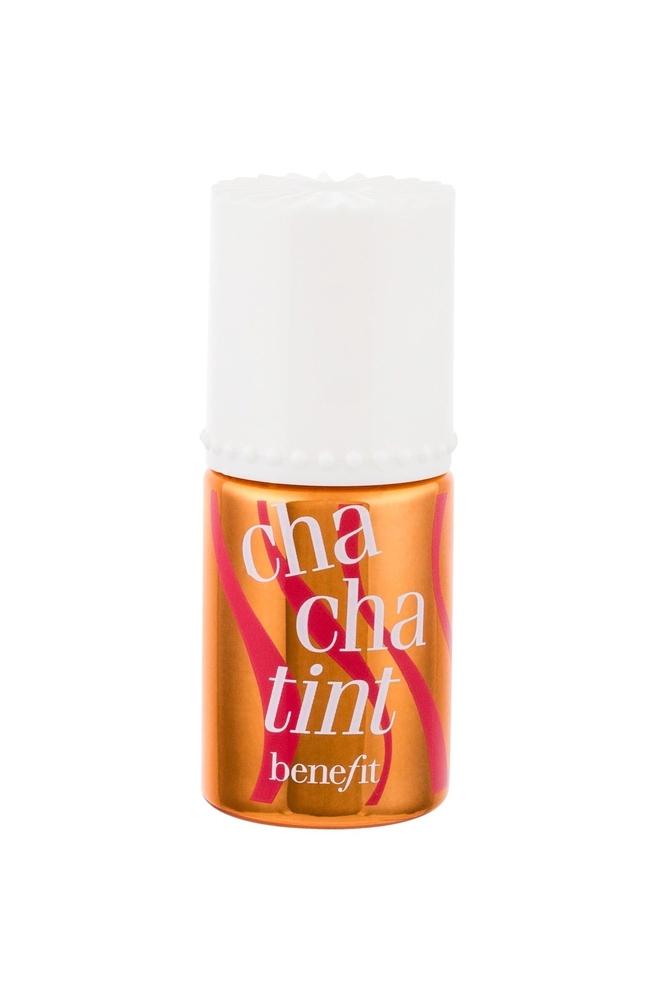 Benefit Cha Cha Tint Blush 10ml Mango