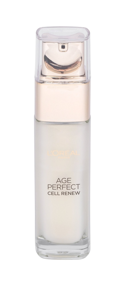 L/oreal Paris Age Perfect Cell Renew Skin Serum 30ml (All Skin Types - Mature Skin)