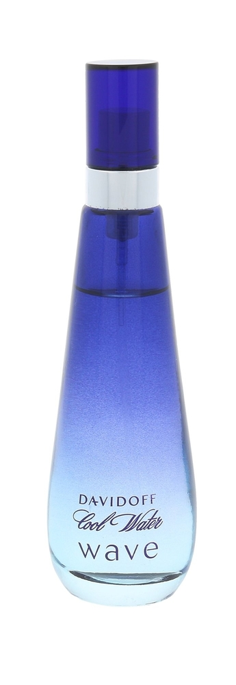 Davidoff Cool Water Wave Eau De Toilette 30ml Woman