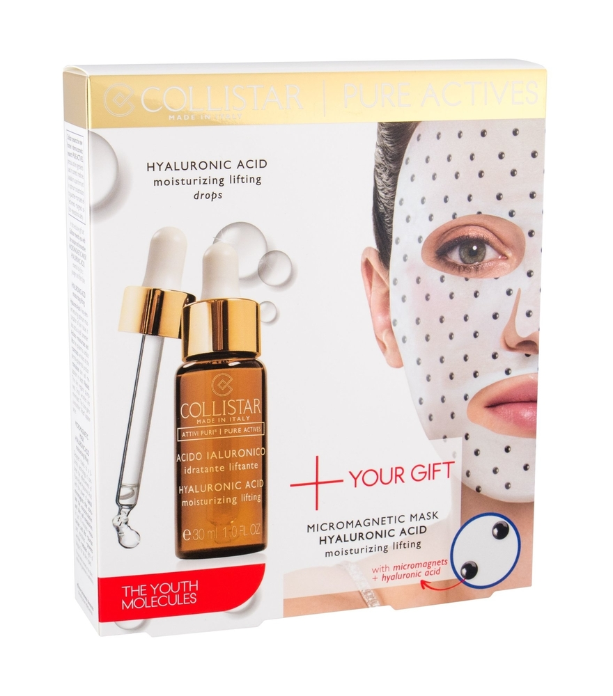 Collistar Pure Actives Skin Serum 30ml (Wrinkles - All Skin Types) oμορφια   πρόσωπο   serum