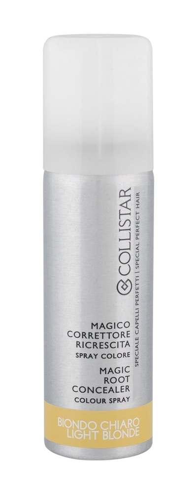 Collistar Special Perfect Hair Magic Root Concealer Hair Color 75ml Light Blonde (Colored Hair - Grey Hair)