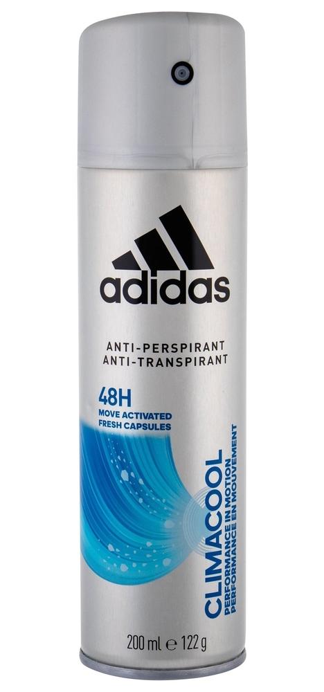 Adidas Climacool 48h Antiperspirant 200ml (Deo Spray)