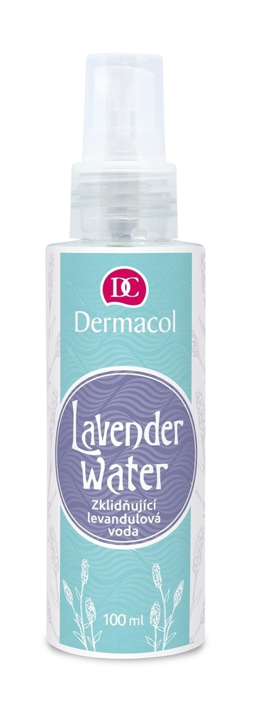 Dermacol Lavender Water Facial Lotion 100ml (All Skin Types)
