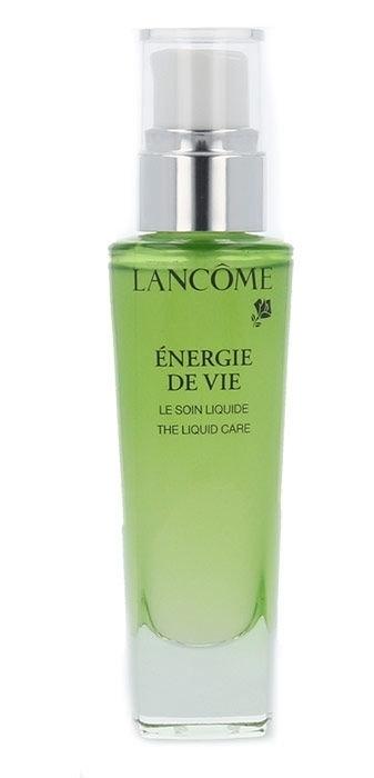 Lancome Energie De Vie Liquid Moisturiser Skin Serum 30ml (All Skin Types - For  oμορφια   πρόσωπο   serum