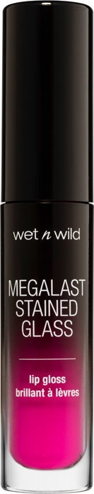 Wet N Wild MegaLast Stained Glass Lip Gloss 1447E 2,5gr